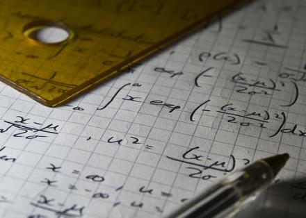 یادگیری آسان ریاضی