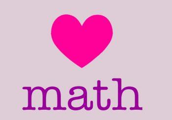 عاشقان ریاضی